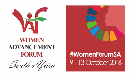 Women Advancement Forum South Africa – Annual Event